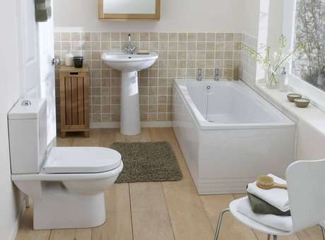 modelos-de-banheiro-simples-com-banheira